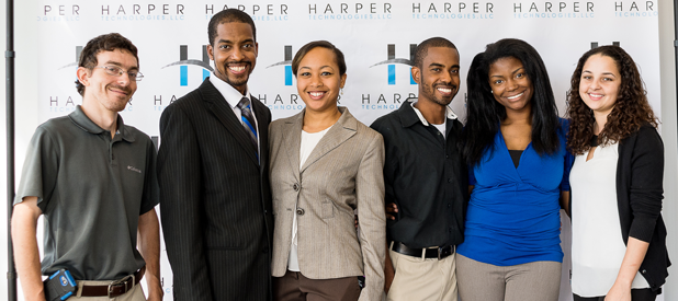 Harper Tech Office
